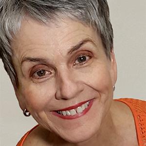 Photo of Frances Moore Lappé