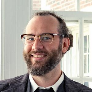 Photo of Andrew Hannon