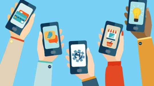 smartphone safety apps