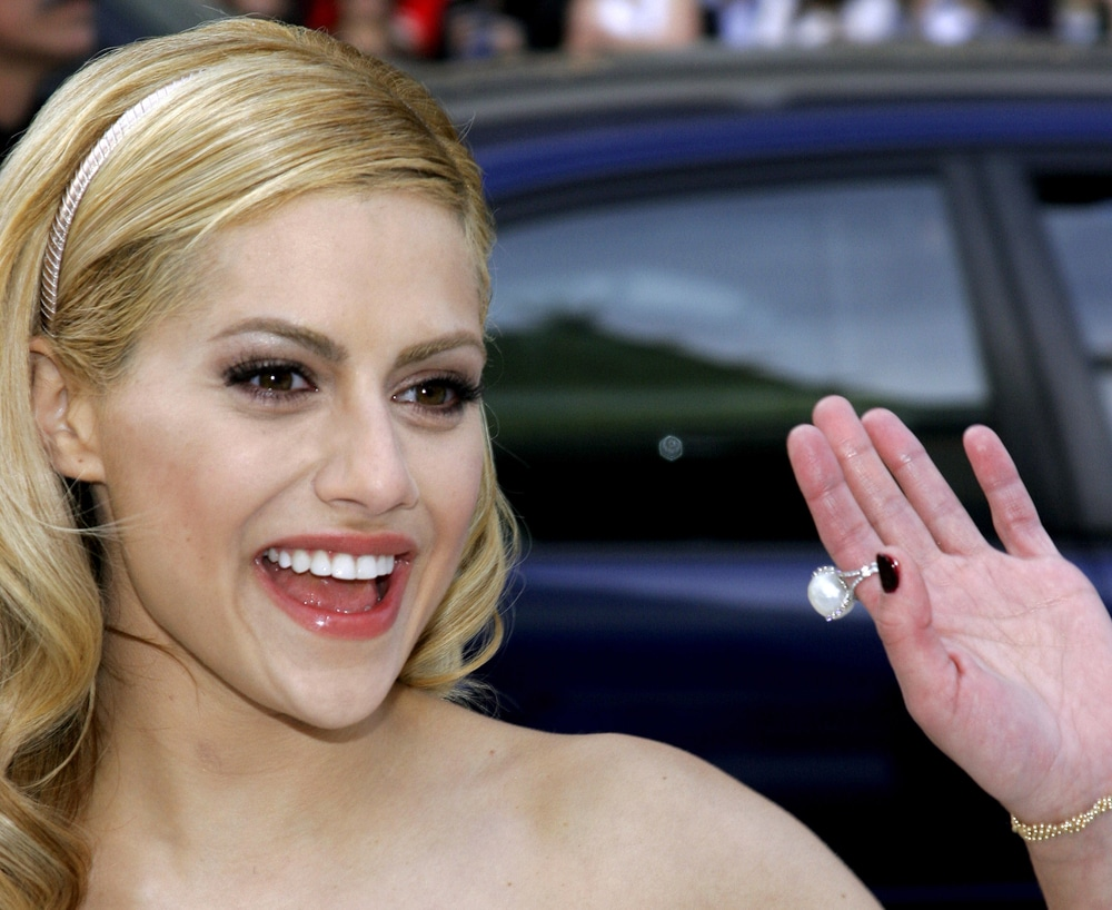 Brittany murphy has sex