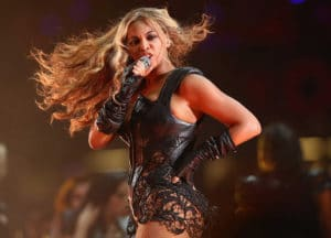 Beyonce Says She's Demon Possessed  I Agree  - Counter