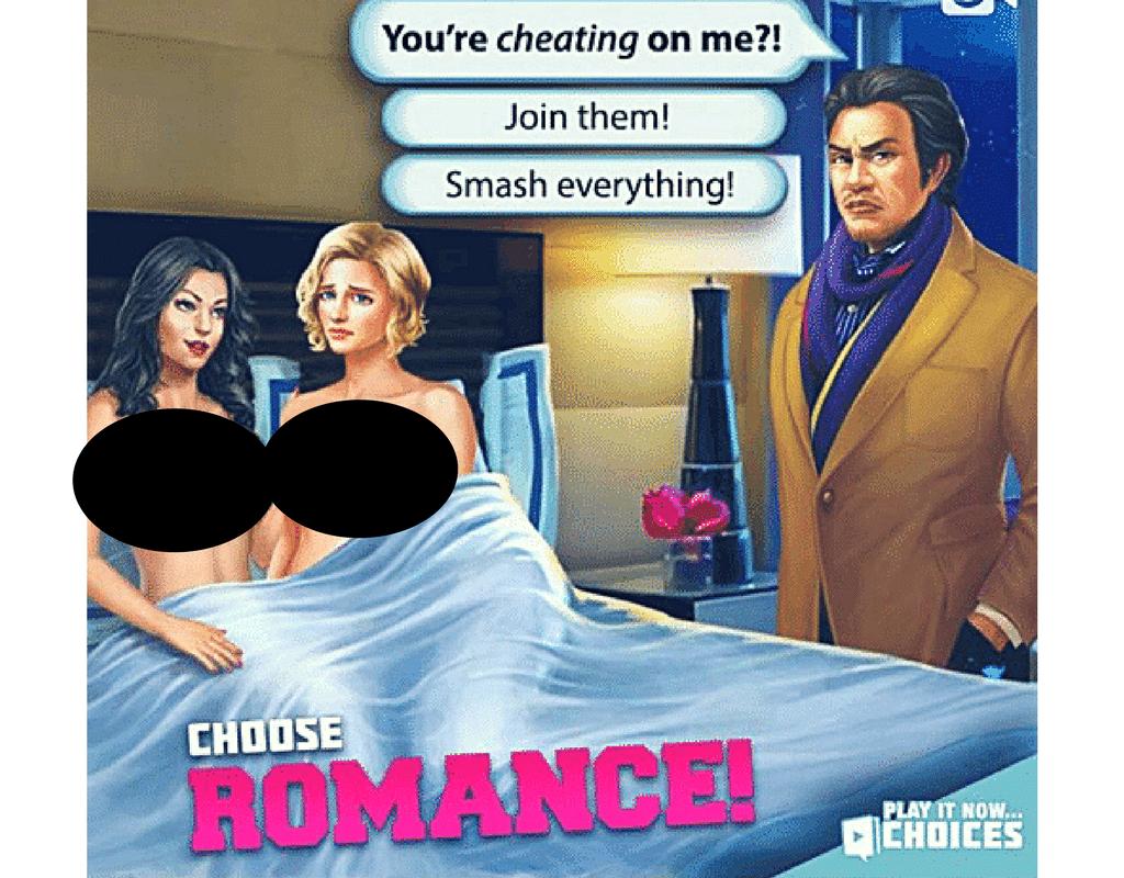 Dirtiest sex games