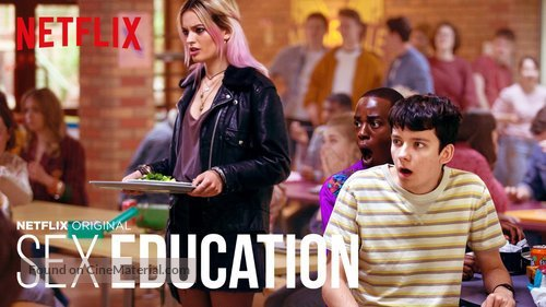 Over The Last Decade Ive Noticed More And More Sex Glamorized In Teen Geared Shows But Netflix Reached A New Low With Their Newly Released Sex Education