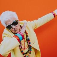unique grandma