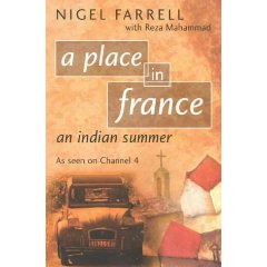 A  Place in France Book Cover