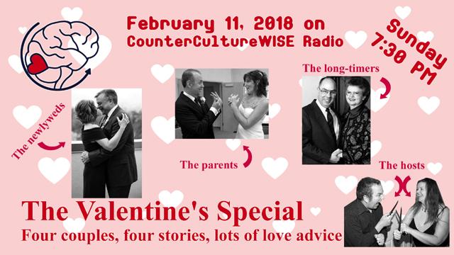 CCW super romantic Valentine's special