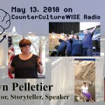 Carolyn Pelletier on CCW Radio
