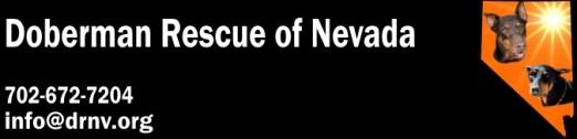 Doberman Rescue of NV