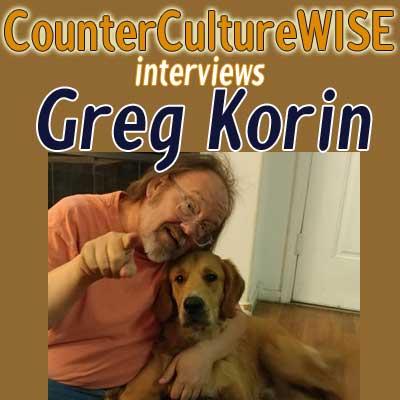 Greg Korin and Max