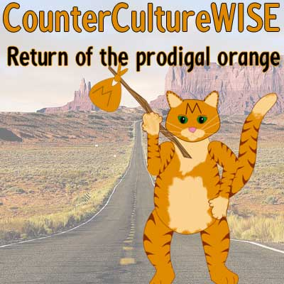 The Prodigal Orange Returns