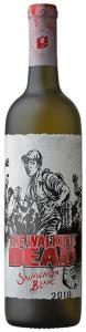 The Walking Dead wine