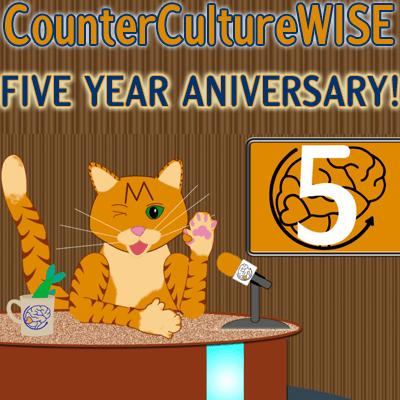 Five year anniversary