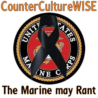 The Marine May Rant