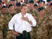 Hollowness Of Invasion: John Chilcot Report On UK Role In US Led Invasion