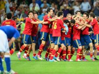 Euro Cup Final: A Neutral Point Of Happiness.
