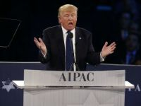 Clamoring For Israeli Approval: Trump's Election Promises Will Haunt Him