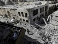 US-Led Sanctions Targeting Syria Risk Adjudication As War Crimes