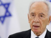 Neither War Nor Peace: Shimon Peres, Israel And History
