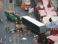 Scorning The Dead: The Berlin Truck Attack And The Refugee Question
