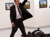 Between Message And Martyrdom: The World Press Photo Of The Year