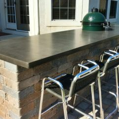 Kitchen Design Dayton Ohio Top Rated Stoves Counterevolutioncustom Concrete Countertops, Dayton, ...