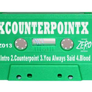 Counterpoint - Demo 2019 Cassette