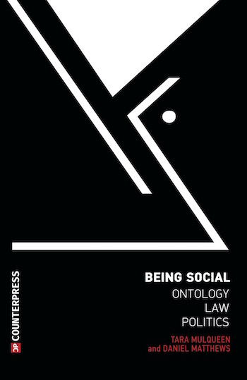Being Social: Ontology, Law, Politics