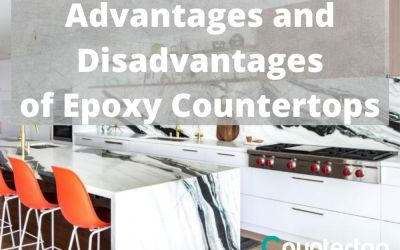 Advantages and Disadvantages of Epoxy Countertops