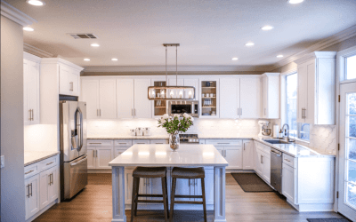 11 Simple Steps for a Squeaky Clean Quartz Countertop