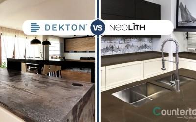 Dekton Vs Neolith Which is Better?
