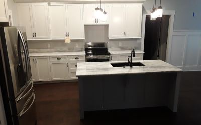 A Kitchen Island could Transform Your Kitchen