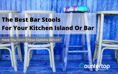 Best Bar Stools for Your Kitchen or Bar [Explained]