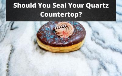 Should You Seal Your Quartz Countertop? 8 Pros and Cons