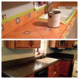 diy countertop resurfacing options