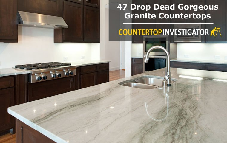 granite kitchen two tone table 47 beautiful countertops pictures are the work surfaces that all others measure themselves against and for good reason when you consider how it instantly
