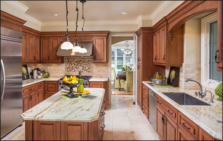 granite kitchens kitchen tools and equipment 47 beautiful countertops pictures black on white always looks good