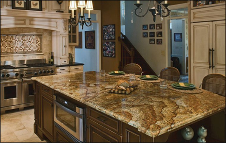 granite kitchen countertops pictures of 47 beautiful having such a large turns into quite the investment when you start to buy counters