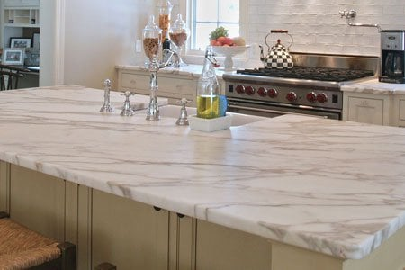 why are kitchen cabinets so expensive faucet reviews the true cost of quartzite countertops & how to buy them ...