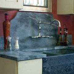 Soapstone Kitchen Counters Small Carts Countertops These Benefits Will Impress You How It Ages