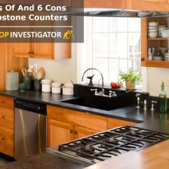 Soapstone Kitchen Counters Ceiling Lights Countertops These Benefits Will Impress You This Completely Natural Surface Has A Lot Of Distinctive That Won T Find In Rivals Such As Marble Quartz And Granite Along With Amazing