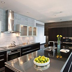 Kitchen Countertop Cost To Reface Cabinets Stainless Steel Countertops Let S Do A Quick Estimation The Amount That You Ll Have Pay Get For Will Vary From One Part Of Country Next Example Usually