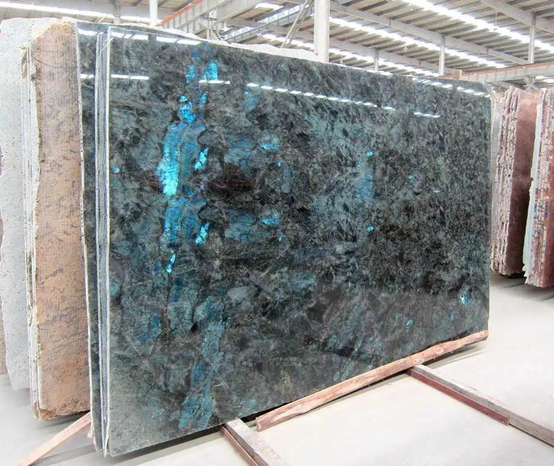 Multicolor Granite Slab