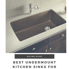 Buy Undermount Kitchen Sink Vacuum Best Sinks For Granite Countertops Faq