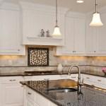 40 Popular Blue Granite Kitchen Countertops Design Ideas