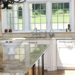 22 Trendy Yellow Granite Kitchen Countertops Ideas