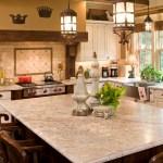 38 Trendy Beige Granite Kitchen Countertops Ideas