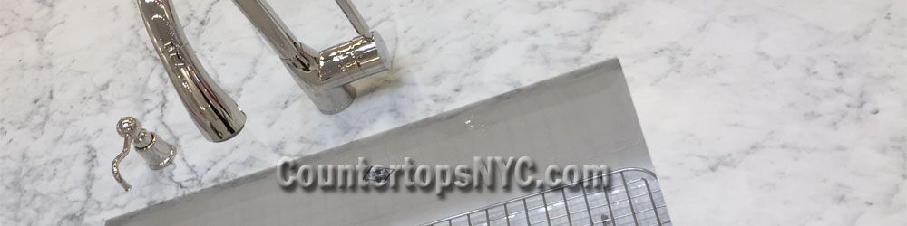 Natural Stone Kitchen Countertops NYC