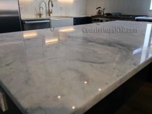 kitchen countertops quartzite