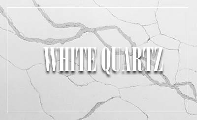 White Quartz for Countertops
