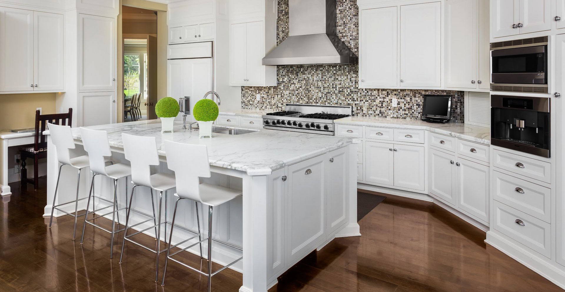 Marble  Countertop Surface Solutions